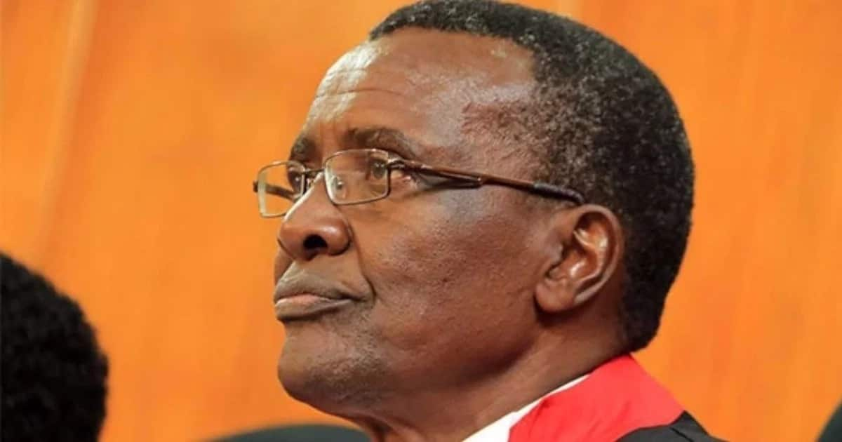 Maraga will live a tortured life more than Willy Mutunga - Miguna Miguna