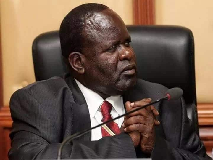 Court of Appeal nullifies election of Cyprian Awiti as Homa Bay county governor