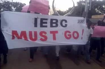 Raila Odinga asks supporters to boycott Saturday repeat election; shuns protests