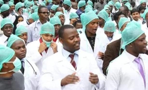starting salary for doctors in kenya current doctors salary in kenya intern doctors salary in kenya job grades in kenya