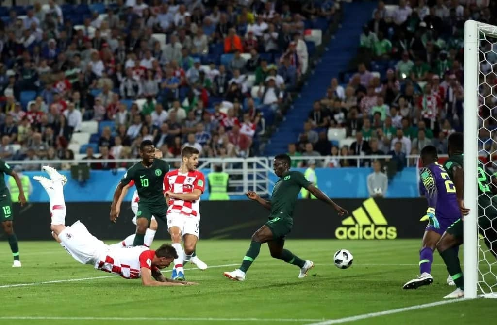 Why we lost to Croatia - Super Eagles coach Gernot Rohr reveals