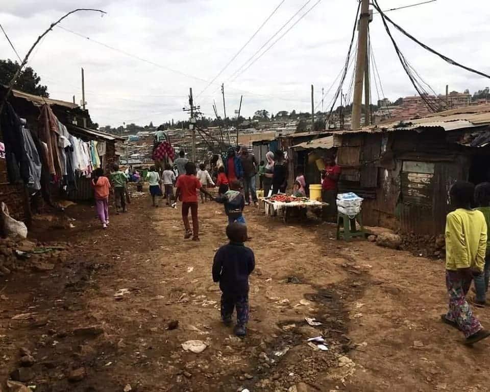 Wasichana Kibera walazimika kushiriki ngono ili kupata visodo- Ripoti ya UN