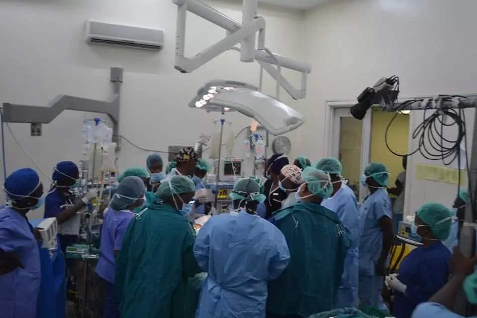 Madaktari waruka kumtetea mwenzao aliyemfanyia upasuaji mgonjwa asiyefaa katika Hospitali ya Kitaifa ya Kenyatta