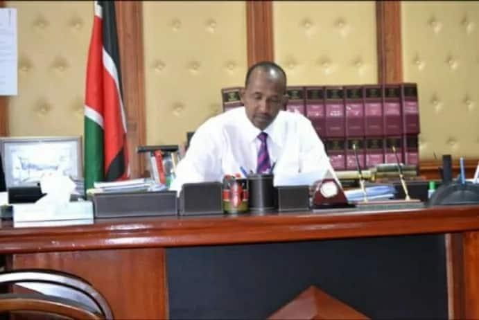 Paying KSh 1 million bride price is like buying a Toyota Probox - Aden Duale
