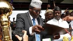 Returning Miguna's illegally acquired passport will not be in the best interest of the country - State tells Court