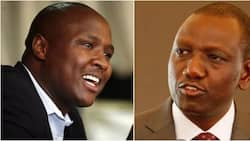 Alfred Keter banned from holding political rallies in Rift Valley for calling DP Ruto thief