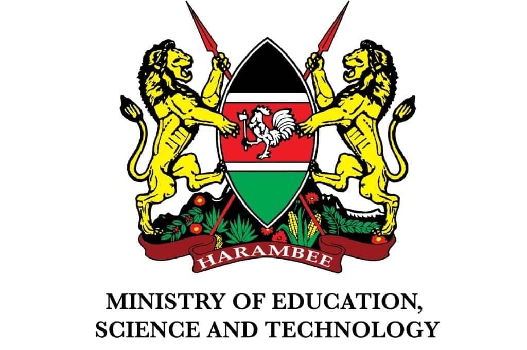 Image result for ministry of Education kenya images