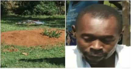 Shock as Siaya man returns home one month after his 'burial'
