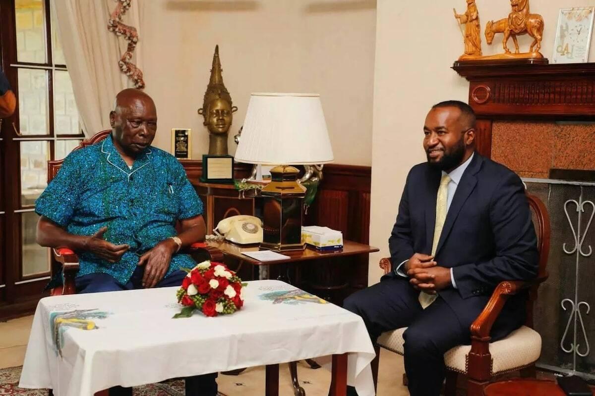 Raila has not stopped me from seeking 2022 presidency - Joho
