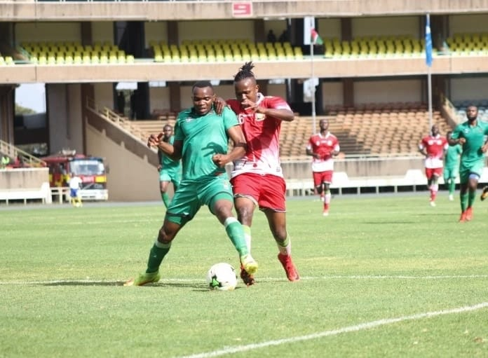 Harambee Stars extend flawless victory by picking up 1-0 win against Malawi