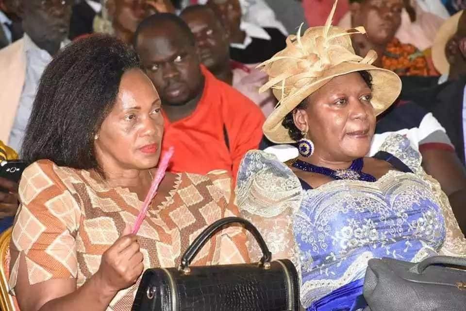 ODM ilifanya makosa kudai kuwa Uhuru alikuwa ni mnyonge – Mwakilishi wa kinamama wa Kisumu