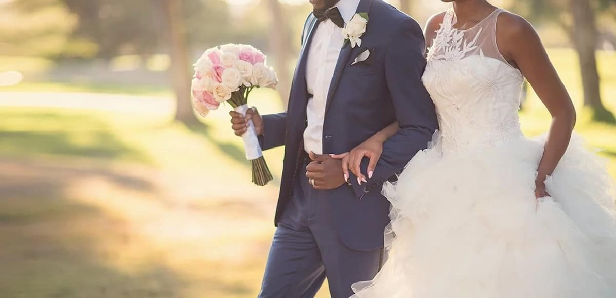 Understanding the Sheria House marriage registration process