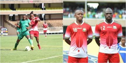 Harambee Stars beat Malawi 1-0