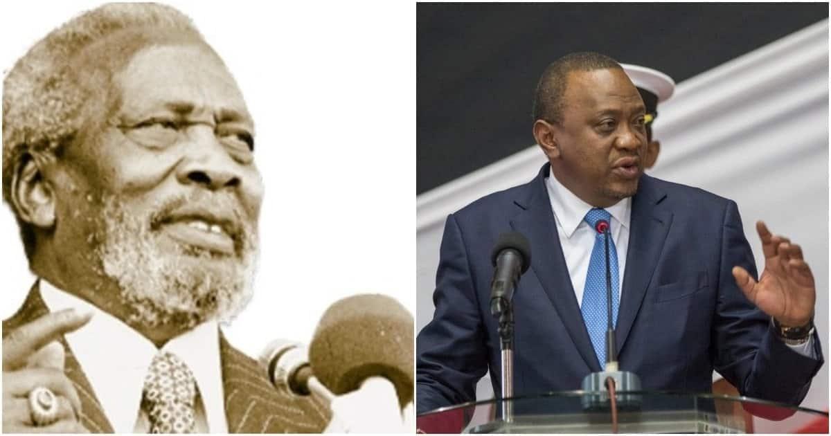 Uhuru asema yu tayari kufikishwa mahakamani kama mali ya Kenyatta ni ya wizi