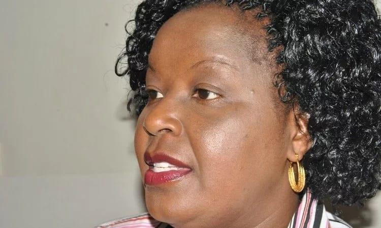 Bishop Margaret Wanjiru arrested