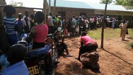 Wakazi wa Homa Bay walalamika kuhusu uhaba wa kondomu siku ya Valentine