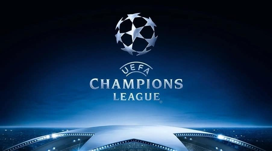 When is the Champions league round of 16 draws?
