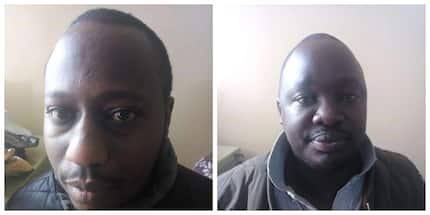 Faces of fake Aga Khan hospital doctors conning Kenyans