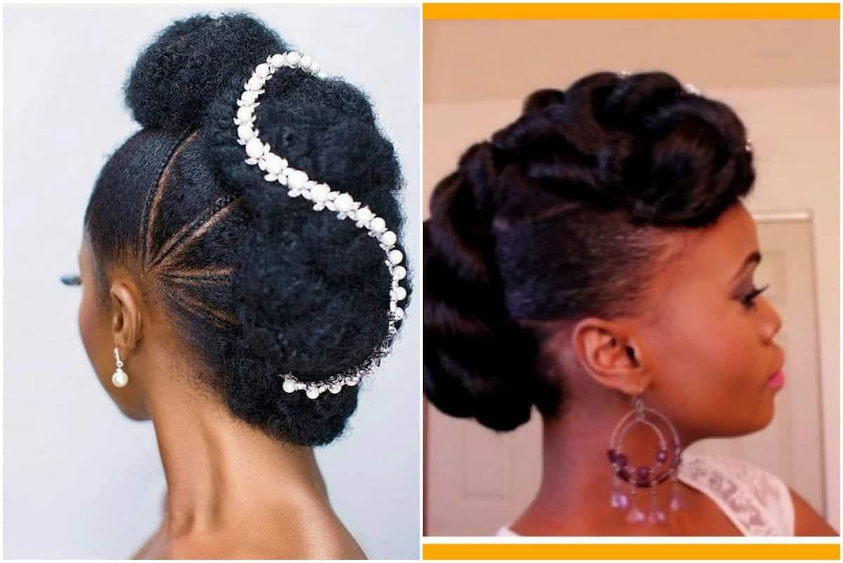 Kenyan hairstyles and their names natural hair Kenyan hairstyles Unique Kenyan hairstyles