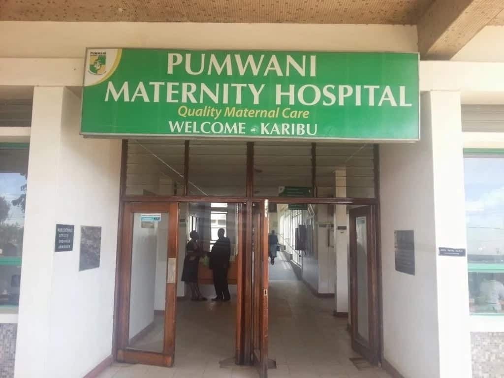 List of government hospitals in Nairobi, hospitals in Nairobi, hospitals in Nairobi CBD