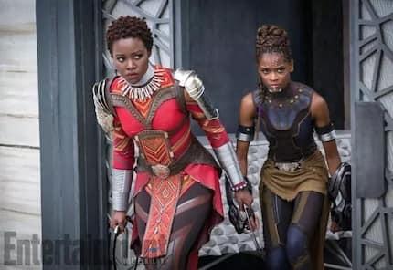 Uzinduzi wa 'Black Panther' wavutia 'Rais wa Wananchi' Nairobi