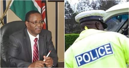 Deducted salaries of graduate police to be paid back through vouchers