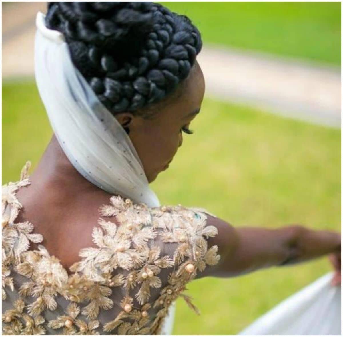 Kenyan hairstyles for natural hair Natural Hairstyles Kenyan bridal hairstyles for natural hair