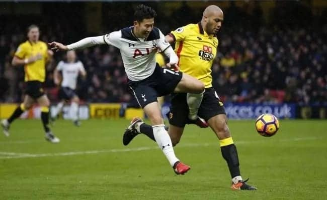 Watford vs Spurs prediction Watford vs Spurs live stream Watford vs Spurs 2018