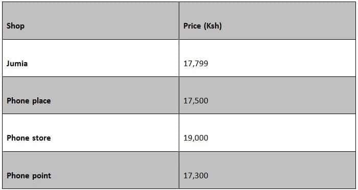 oppo phones in kenya oppo prices in kenya oppo phones review
