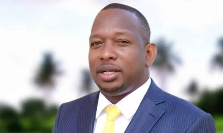 Mike Sonko akiri kuwa hawezi jitetea kwenye mjadala mkuu wa ugavana, Nairobi