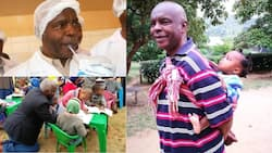 7 times Makueni governor Kivutha Kibwana proved to be the most humble leader