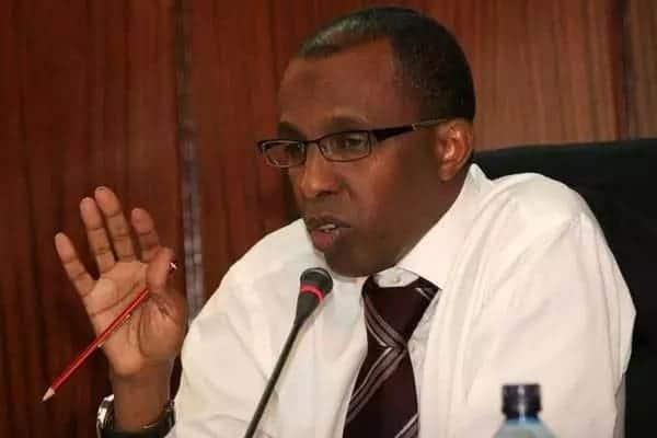 City lawyer says Uhuru, not Raila, would determine whether Kenyans go to referendum or not