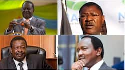 ODM Governor Ojaamong says Raila has worked enough for Kenya, deserves to be in State House