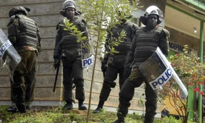 Kenya Police Recruitment News 2019 ▷ Tuko co ke