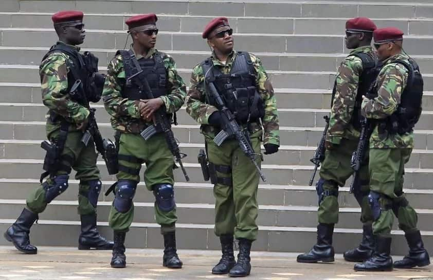 List:Nairobi roads to avoid at all costs during Uhuru's swearing in ceremony