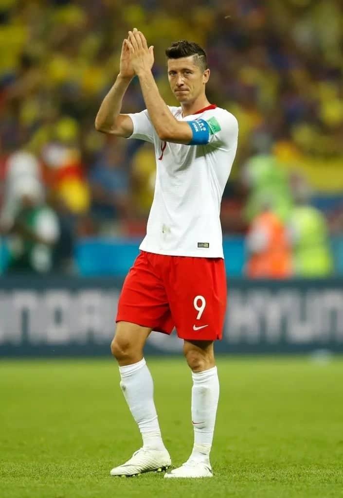 Dortmund place massive KSh 11.8 billion bid to re-sign Bayern Munich striker Lewandowski