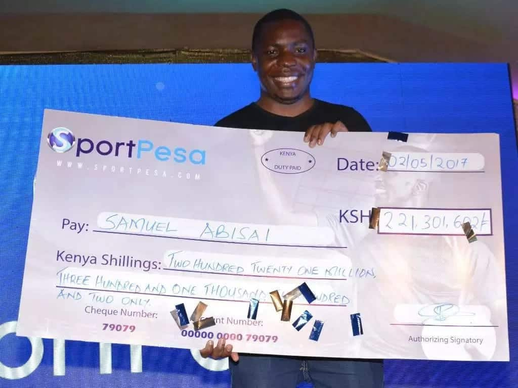 How to Register Sportpesa Fast