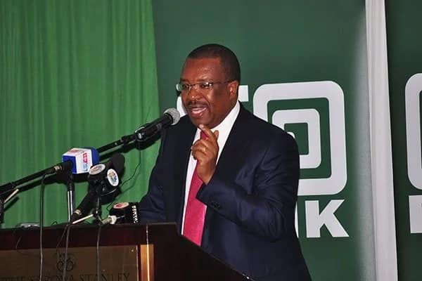 Co-operative bank remains committed to serving the community at the grassroots level with the Cooperative Bank Foundation