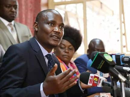 NASA MPs disagree with Raila Odinga over demand for rent-free houses, state cars