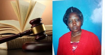 Court stops former Kakamega DC from burying slain wife due to dispute over wealth distribution