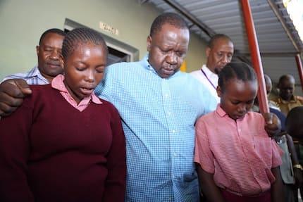 Serikali yabuni mbinu spesheli kuhakikisha kila mwanafunzi aliyefanya KCPE aingia Sekondari