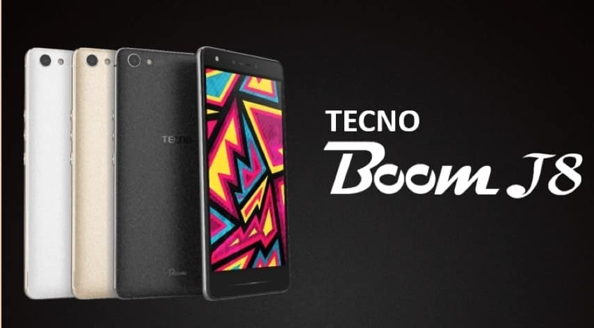 Tecno Boom J8 photos How much Tecno Boom J8 Tecno Boom J8 specifications and price in Kenya How much Tecno Boom J8 Review of Tecno Boom J8