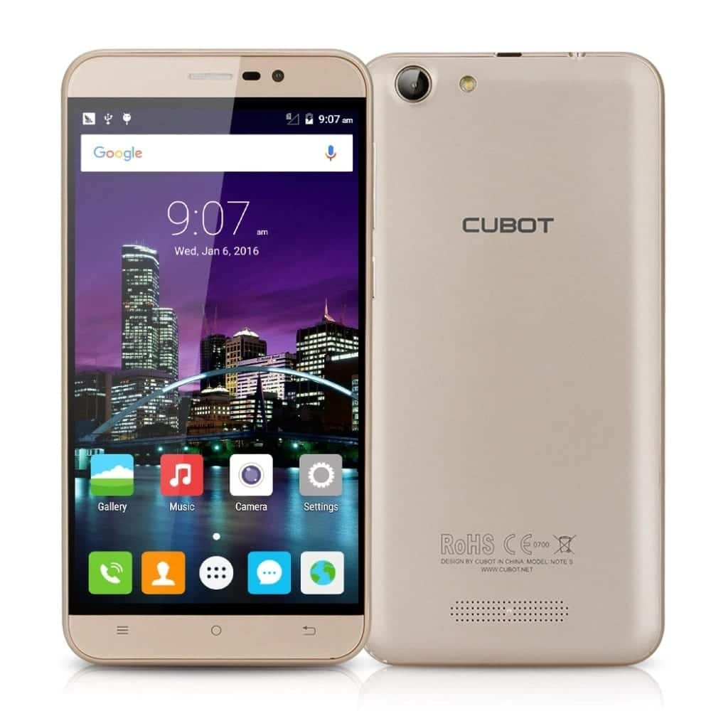 cubot note s specs, cubot note s price in kenya, cubot s