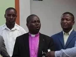 Washukiwa wote wa ufisadi wanafaa kuheshimiwa - Askofu Okinda