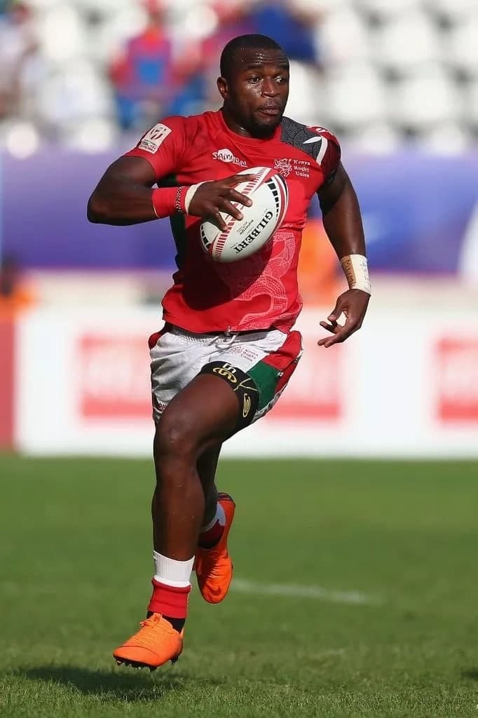 Kenya Rugby Sevens coach confident Shujaa ready to roar as San Francisco World Cup squad unveiled