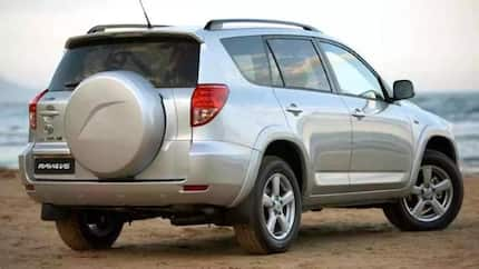 Daktari Nyuki recovers a KSh 2.2 million RAV 4 in Kanduyi, Bungoma County