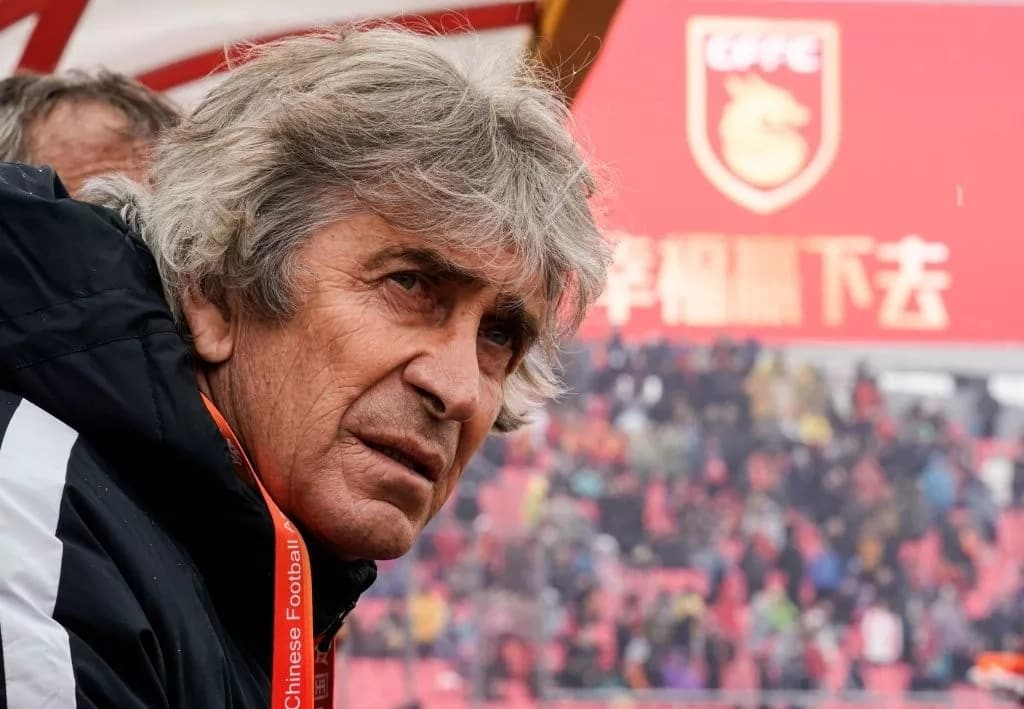 Premier League giants appoint former Manchester City boss as their new manager