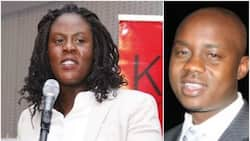 My brother was a real goon/thug- Raila's daughter says of her late brother