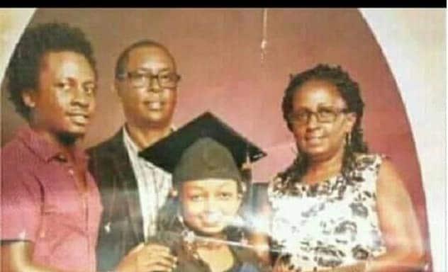 Jamaa 3 wa familia waliofariki katika ajali mbaya wazikwa Ruiru