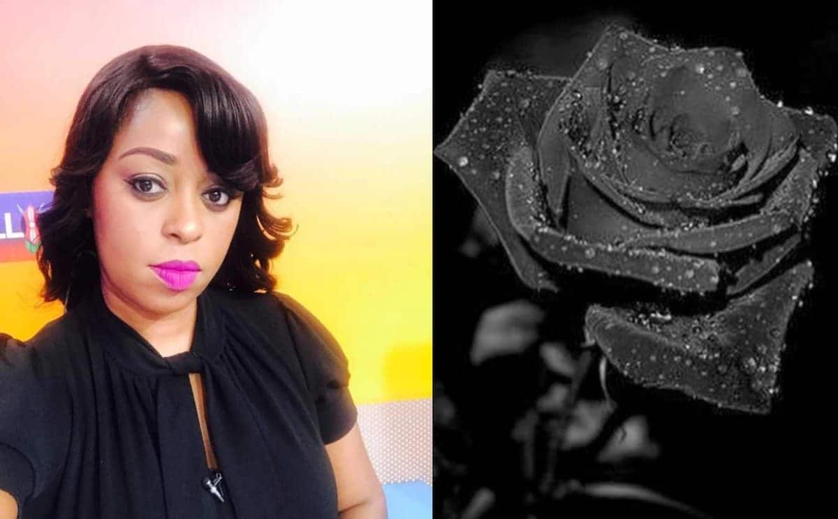 Lilian Muli's early signs all was not well in her affair with rich baby daddy